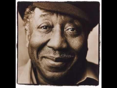 Muddy Waters - I Wonder Who