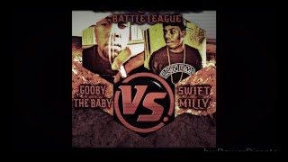 hsr battle league high standards radio gooby the baby vs swift milly