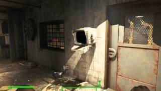 Седьмая силовая броня в Fallout 4