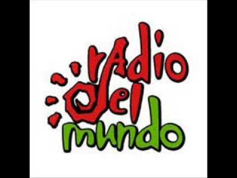 Radio Del Mundo Asha Bhosle- Dum Maro Dum