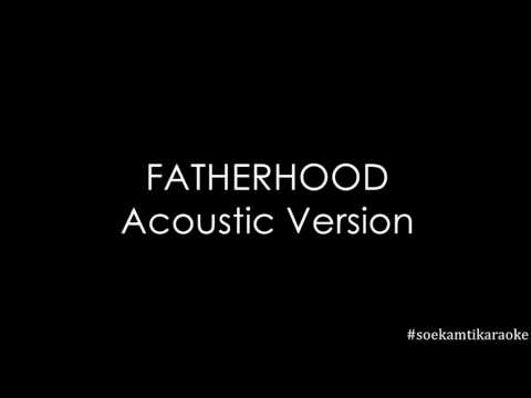 Endank Soekamti - Fatherhood (Acoustic Version)