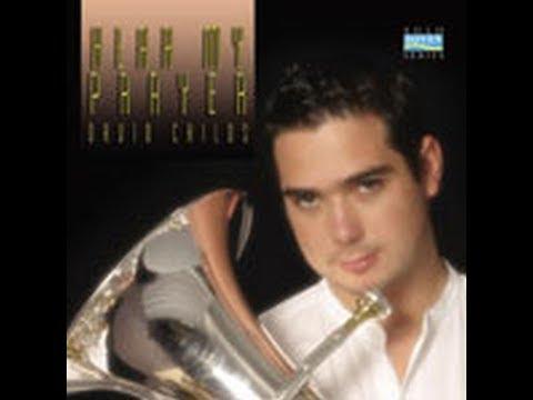 David Childs | Highlights From Hear My Prayer CD