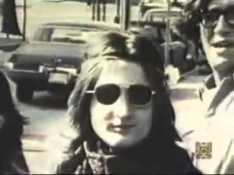 Anarchism in America Documentary Part 1 of 8