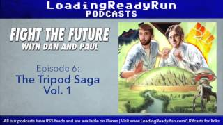 fight the future 06 the tripods saga vol 1