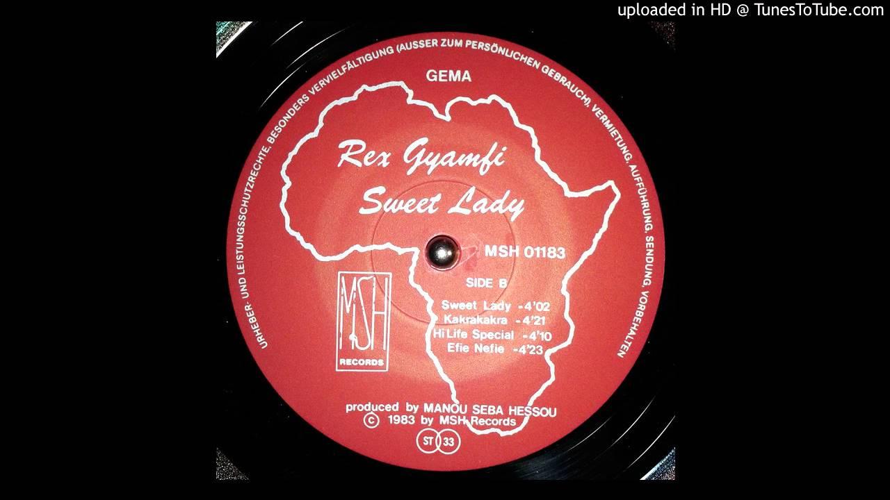 African Vibration Hinde Safari