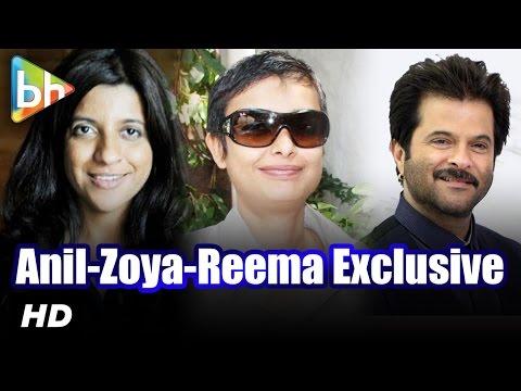 Exclusive: Anil Kapoor | Zoya Akhtar | Reema Kagti's Interview On Dil Dhadakne Do