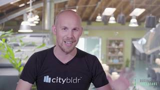 Bryan Copley - Founder of City Bldr