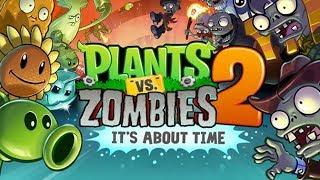 🔴 LANJUT MAIN PLANT VS ZOMIBIE 2 !!