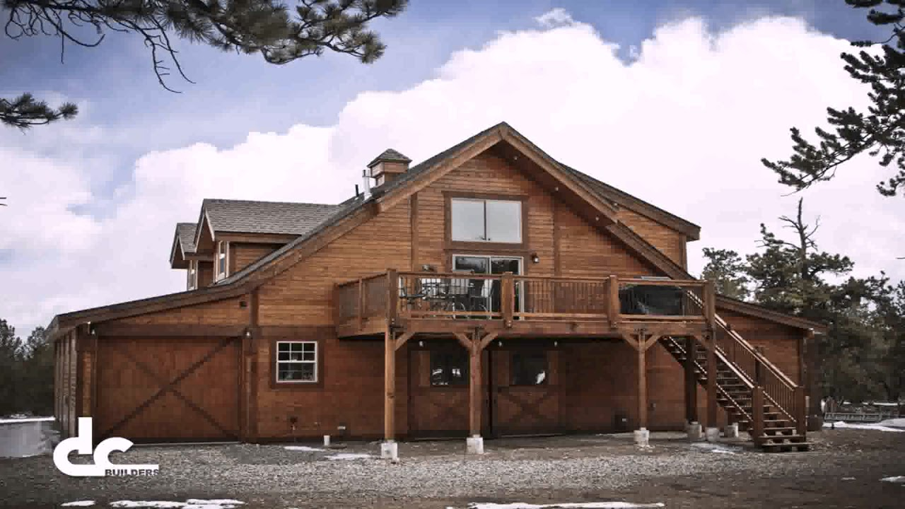 30x50 Pole Barn House Plans   YouTube 30x50 Pole Barn House Plans