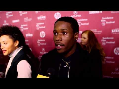 Shameik Moore talks 'Dope'