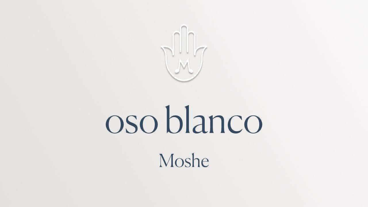 OSO BLANCO | Official Video | Moshe Halperin, George Barker & Aura Rascon
