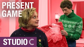White Elephant Gift Exchange - Studio C