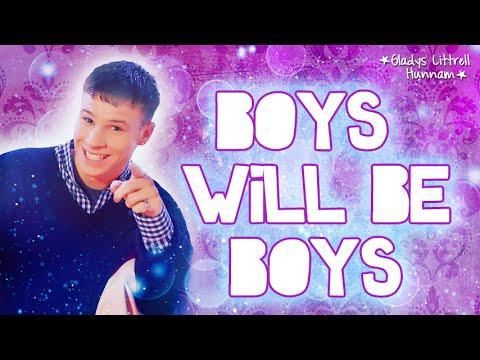 Boys will be boys- Backstreet Boys (Subtitulos en español)