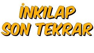İNKILAP FULL TEKRAR  8.sınıf