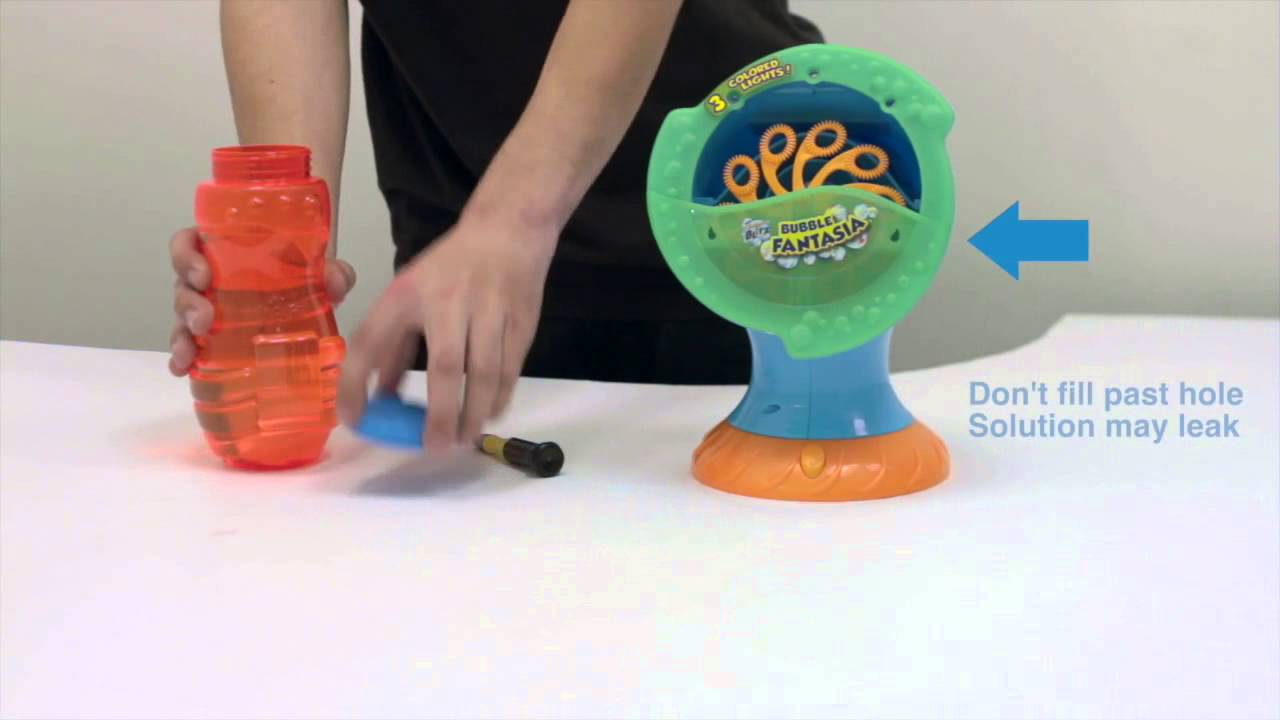 Bubble Blitz Bubble Fantasia Youtube