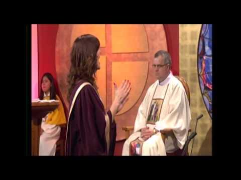 Shannon Gospel Choir Steal Away on RTE