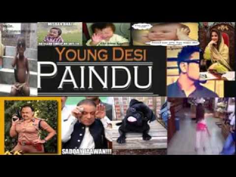 Pakistani New Songs 2014   Hoye Paindu  ...