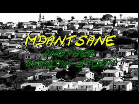 Mdantsane - Another African Story - The Movie Trailer