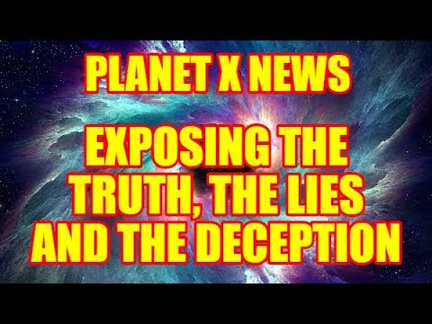 PLANET X NEWS - 💥 EXPOSING THE TRUTH, THE LIES AND THE DECEPTION 💥 WSO 💩