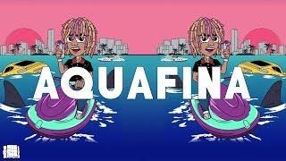 (FREE) Lil Pump Type Beat x Ronny J Type Beat 'Aquafina' | Bricks On Da Beat