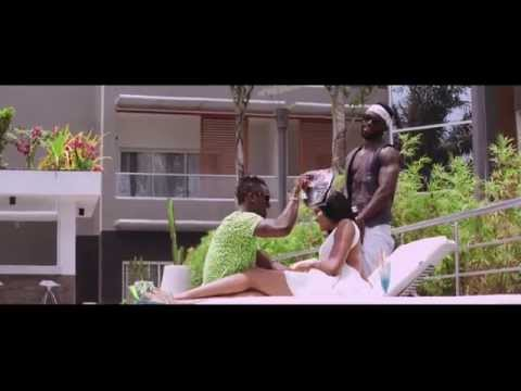 Iyanya and  Diamond - Nakupenda [Official Video]