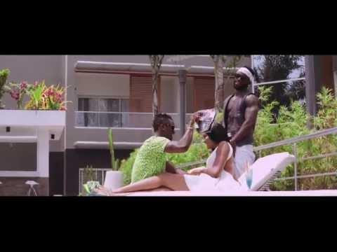Iyanya and  Diamond - Nakupenda [Official Video]