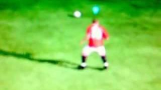 Руни танцует в Fifa 12(сори за качество., 2011-09-19T18:54:39.000Z)