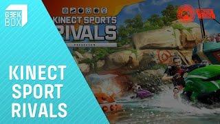 Pucsítós Bowling! (Kinect Sports Rivals) TELJES