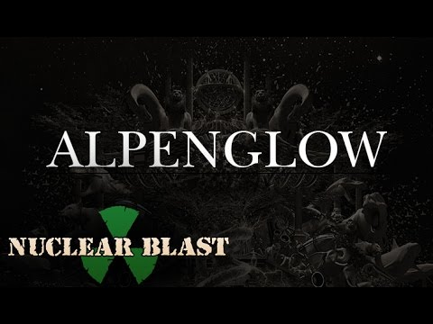 Nightwish - Alpenglow (AUDIO TRACK)