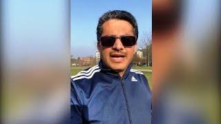 علي البخيتي يخاطب ابناء ذمار : لا تصدقوا خرافات محمد اخي ان الجنة في مأرب