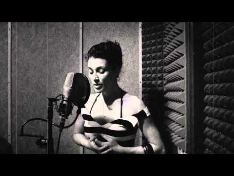 Besame Mucho- Marina Fernandez (Cesaria Evora)
