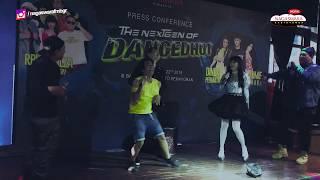 Perform RPH, Dilza feat Mimi Peri Lagi Manjah THE NEXTGEN DANCEDHUT