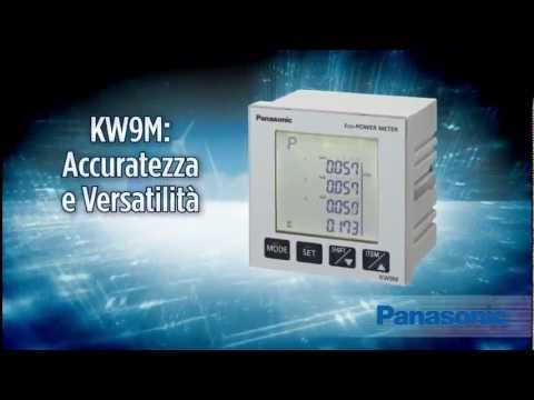 PANASONIC ELECTRIC WORKS ITALIA SRL at SPS IPC Drives Italia 2013 (Hall 2 / Stand L026)