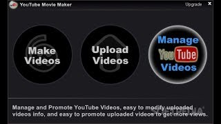 Download lagu How to install Youtube Movie Maker 16.0 full crack