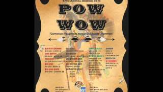 Download Keres Nation @ Hozhoni Days Powwow 2011 MP3 song and Music Video