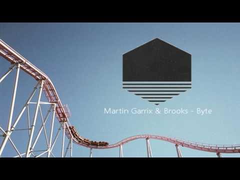 Martin Garrix & Brooks - Byte Audio
