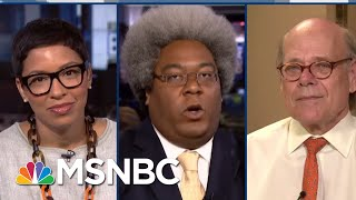"""Dem: Mueller Report A """"Smoking Cannon"""" Of Trump Crimes 