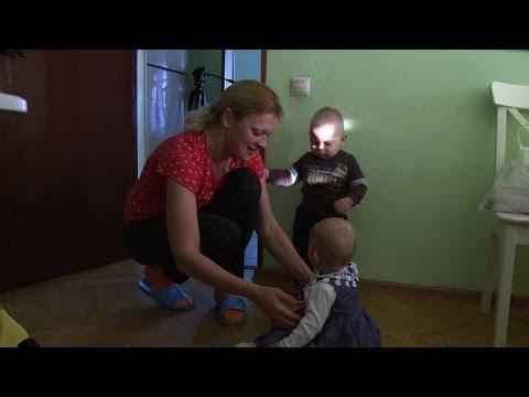 En Russie, l'Eglise orthodoxe prête à tout contre l'avortement