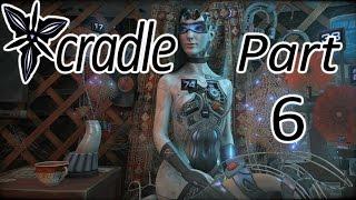 Cradle [Part 6] - Ida อยากดูหนังโป๊  [พากย์ไทย]