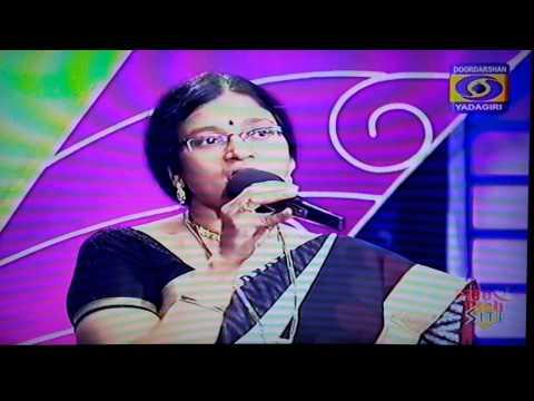 kalise kallalona Song from Nomu telugu Moviekalyan & praveena in DDK AALAPANA YADAGIRI