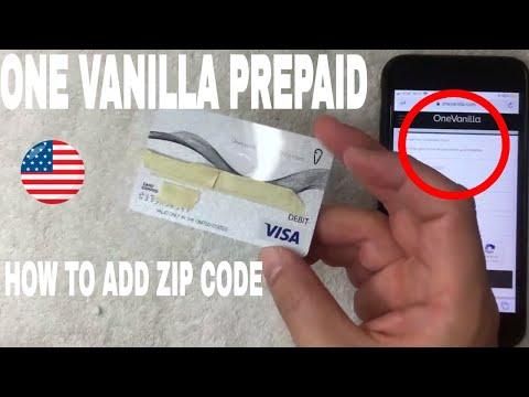 ✅-how-to-add-zip-code-to-one-vanilla-prepaid-visa-card-🔴