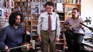 Mohammad Reza Shajarian: NPR Music Tiny Desk Concert