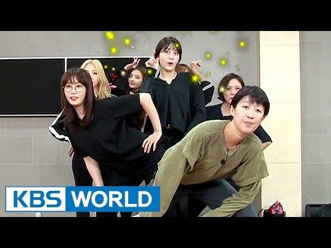 Sister's Slam Dunk Season2 | 언니들의 슬램덩크 시즌2 – Ep.7 [ENG/THAI/2017.03.31]