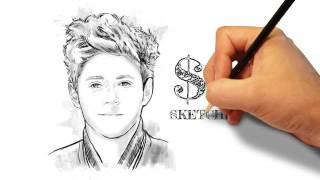 Niall Horan Thumbnail