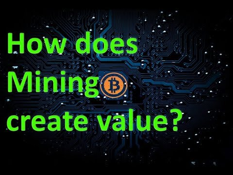 How do you get paid for mining cryptocurrency