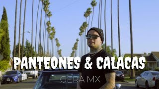 Gera MX - Panteones & Calacas (Official Video)