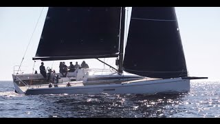 On Test: ClubSwan 50