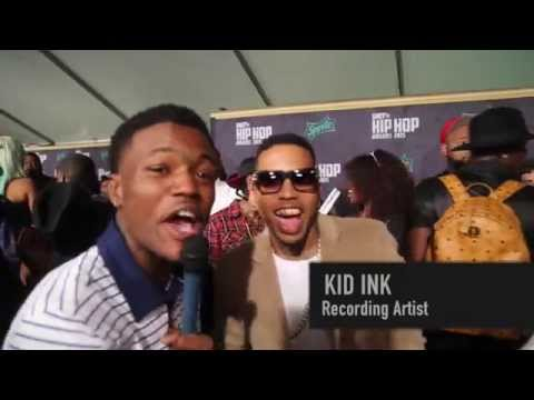 Download Youtube: DC Young Fly Roast Session At The 2015 BET HIP HOP AWARDS w/ Kid Ink , DJ Khaled Etc.