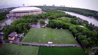 РОСТЕХ - Национальный Корпоративный Кубок по мини-футболу 16 мая 2015 года(16 мая 2015 года в Москве, на футбольных полях Олимпийского комплекса «Лужники», прошел РОСТЕХ – Национальный..., 2015-05-22T15:11:20.000Z)