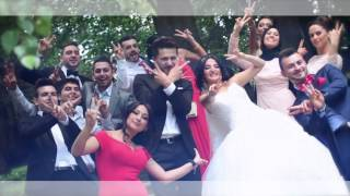 "Yasemin & Baris Wedding Story ""I like to move it"""